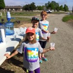 water station cuties